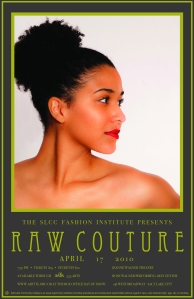 Raw Couture