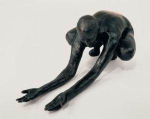 Kiki Smith Sculpture Untitled