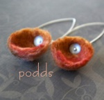 Podds Earrings