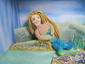 Molly's Mermaid