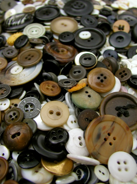 Uncle Alfred's Buttons