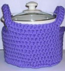 Crock Pot Cozy by Miss Motleys