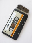 iPhone Mix Tape by CrankCases