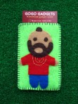 Mr T I Pod Cozy by Gogogadget