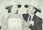 Nudie and Dale Evans