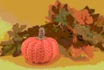 Pumpkin Crochet Pattern by NancysLinens