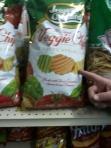 Healthy Veggie Num Nums