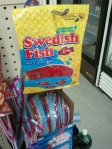 Fish for the Sweet