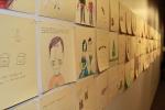 Free Drawings 2003-2009