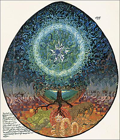 Le Livre Rouge de Jung en images Yai05001f2