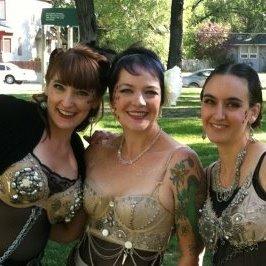 The 14th Ward, Anna, Rachel and Jessica