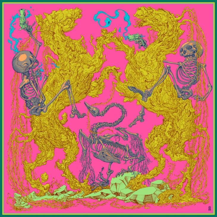 """""""Duelists"""" - 2012"""