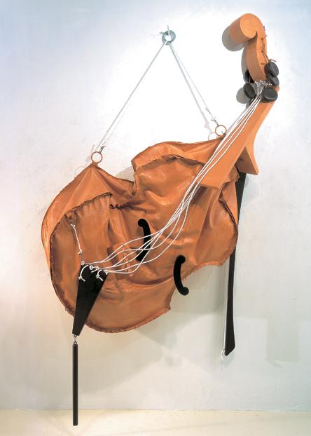 Soft Violin