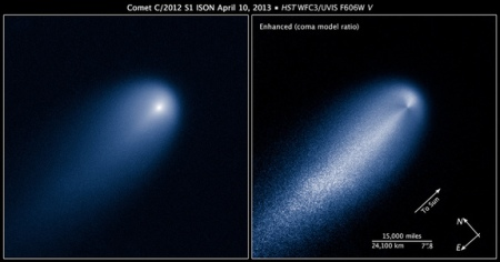 hubble-comet-ison-photos-scale