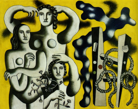 """Composition with the three figures"""