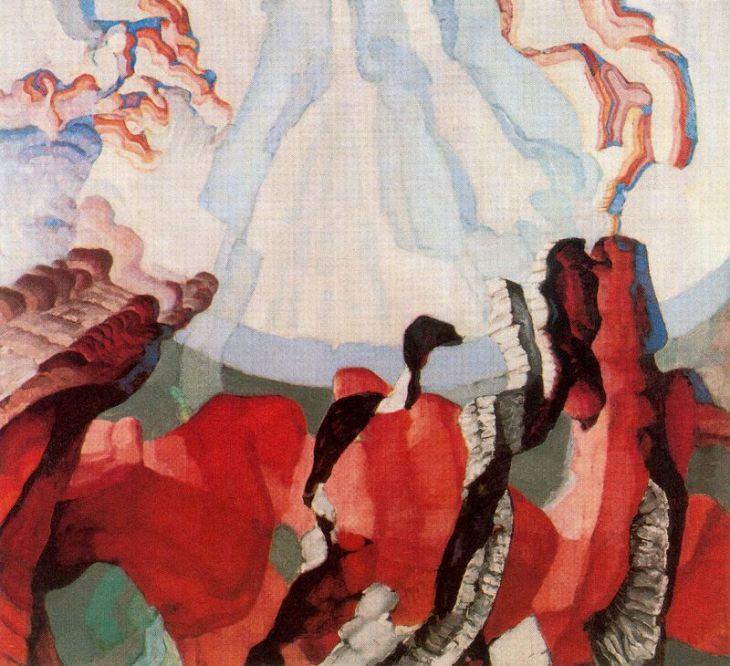 """""""Creation"""" 1920"""