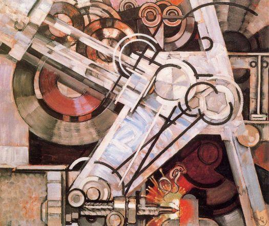 """""""Drill"""" 1926"""