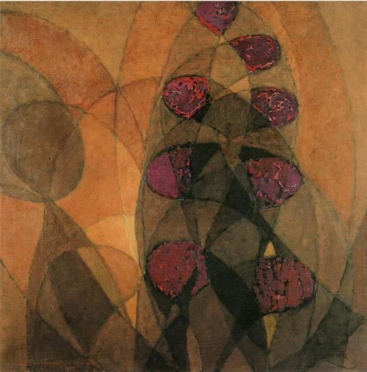 """Warm Chromatics"" 1912"