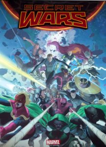 Secret-Wars-1-Marvel-Comics-All-New-Avengers-Now