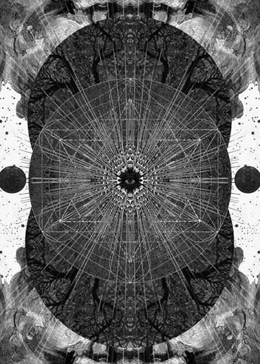 """""""Molecule"""" by Dan Hillier"""