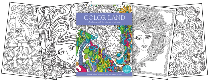 Color-Land