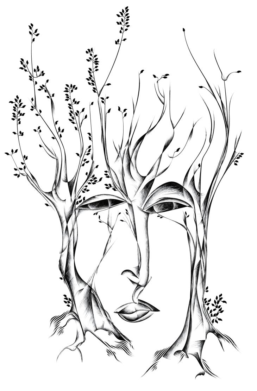 treeface-01