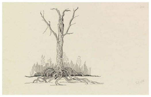"""by J.R.R. Tolkien"" by J.R.R. Tolkien"