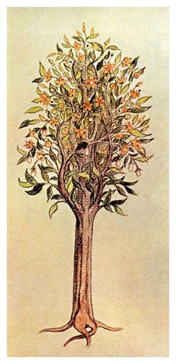 """Flowering Tree"" by J.R.R. Tolkien"