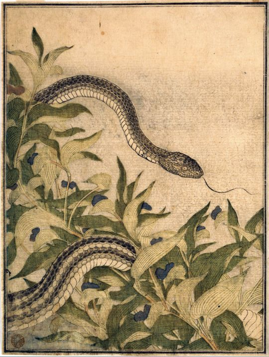 Kitagawa Utamaro, 1788