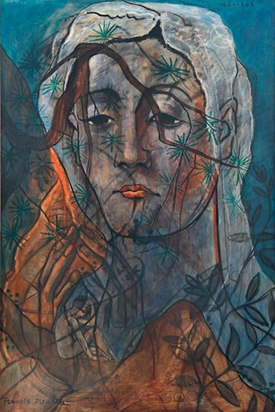 """""""Mélibée"""" by Francis Picabia"""